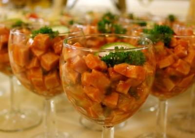 Cocktail-Salate